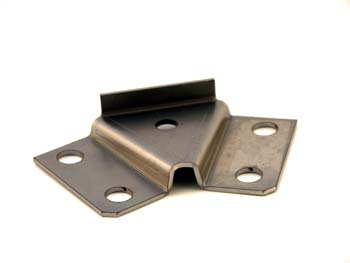 Bump Stop Bracket, Lower 122