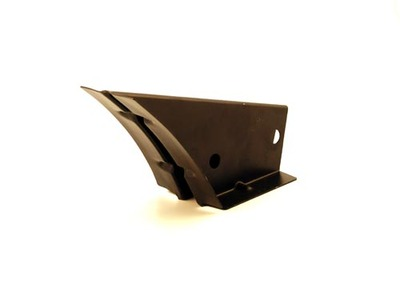 Bracket, Bumper Receiver P120/P130