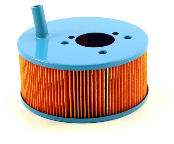 Air filter, Front SU HS6, 3 bolt