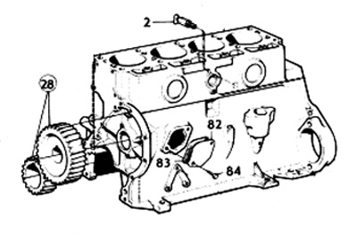 Car Alternator Parts To Rebuild as well Wiring Diagram Volvo Xc60 in addition 1407 3 Tank likewise Showthread likewise 1964 Ford Thunderbird Alternator Wiring Diagram. on wiring diagram volvo p1800