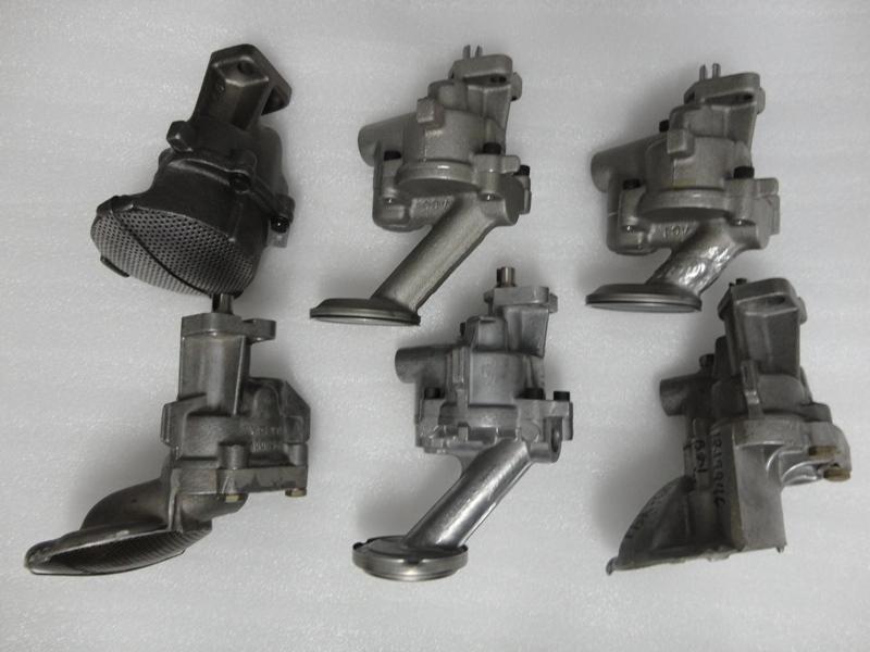 Melling M-29 Oil Pump