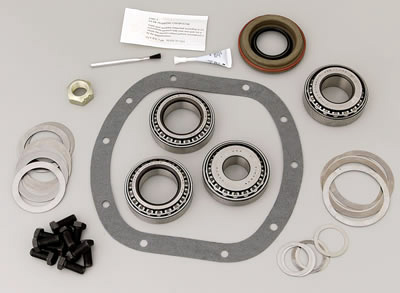 Differential Bearing Install Kit, Type 27