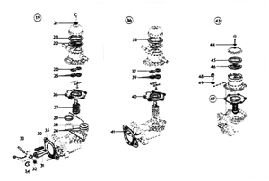 Wiring Diagram 1991 Volvo 740 Turbo on 1991 volvo 740 wiring diagrams