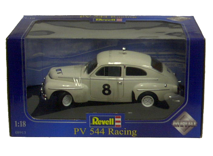 Revell 544 Rally